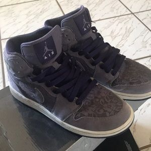 Women's Jordan retro high